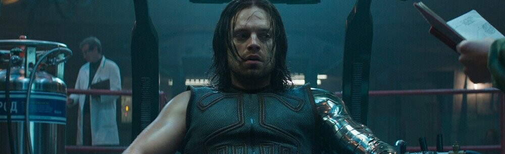'The Falcon And The Winter Soldier's Therapist Is Kind Of A Jerk