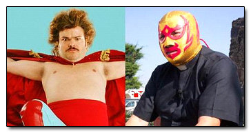 6 Real People With Secret Identities Nobody Saw Coming