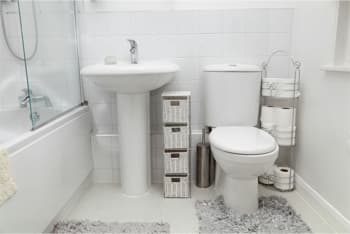 Tremendous Up Or Down Science Solves The Toilet Seat Conundrum Lamtechconsult Wood Chair Design Ideas Lamtechconsultcom