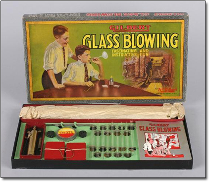 The 8 Most Wildly Irresponsible Vintage Toys