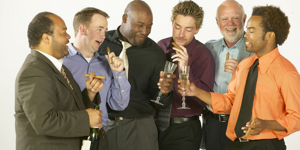 The 4 Most Preposterous Ways to Get Drunk