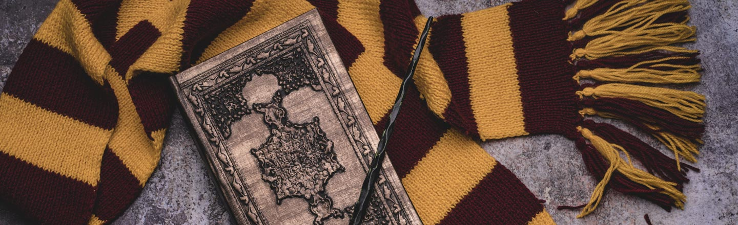 An Official Harry Potter Store Is Coming For Your Wallet
