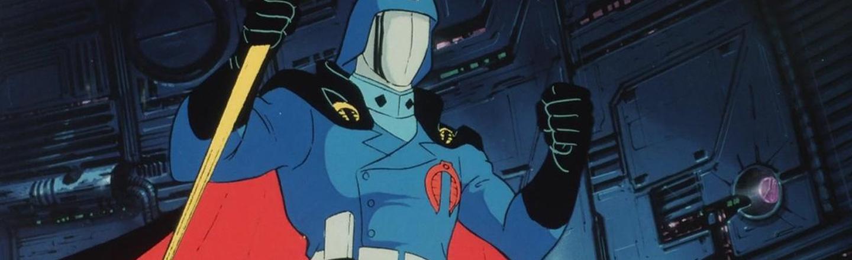 America's Most Corrupt City Handed Its Keys To Cobra Commander