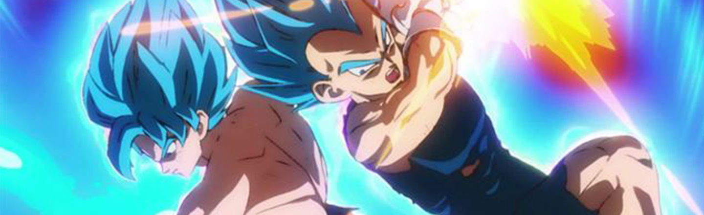 'Dragon Ball' Almost Caused A Diplomatic Fight Between Japan And Mexico