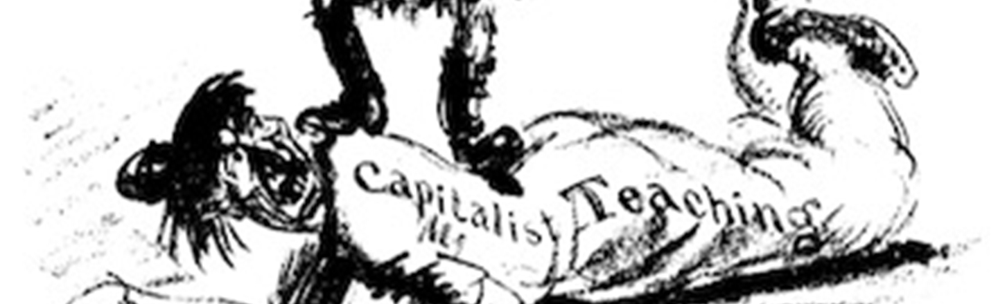 Let's Read 'The Young Comrade,' The Crazy '20s Magazine For Baby Communists