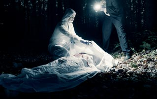 6 Utterly Terrifying Unsolved Mysteries No One Can Explain
