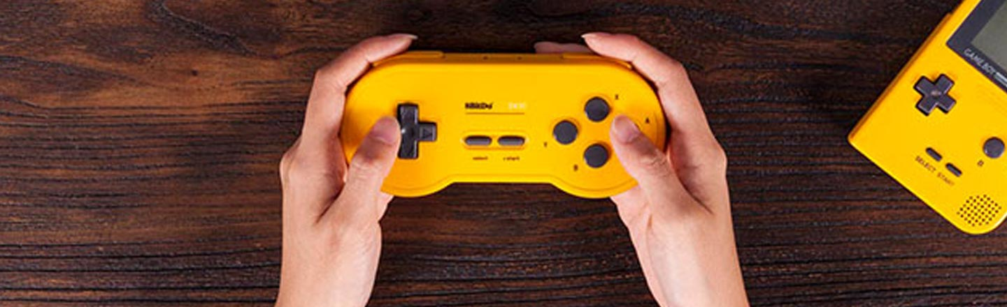 Quarantined? These 10 Gaming Accessories Will Make it More Fun