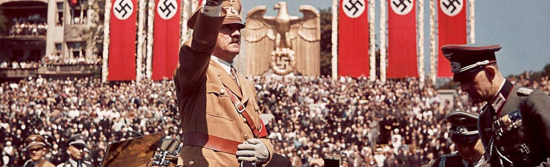 8 Creepy Aspects Of Nazi Culture (You've Never Heard Of)