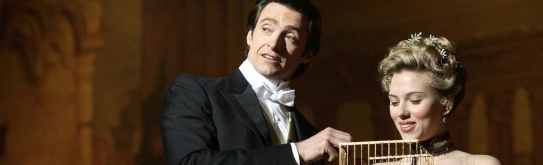 'The Prestige' Explains Christopher Nolan's Stubbornness