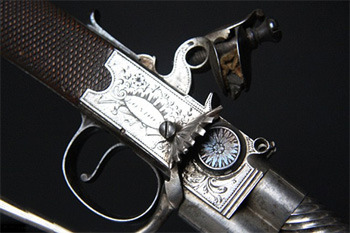 6 Awesomely Insane Guns People Actually Used (Pt. 2)