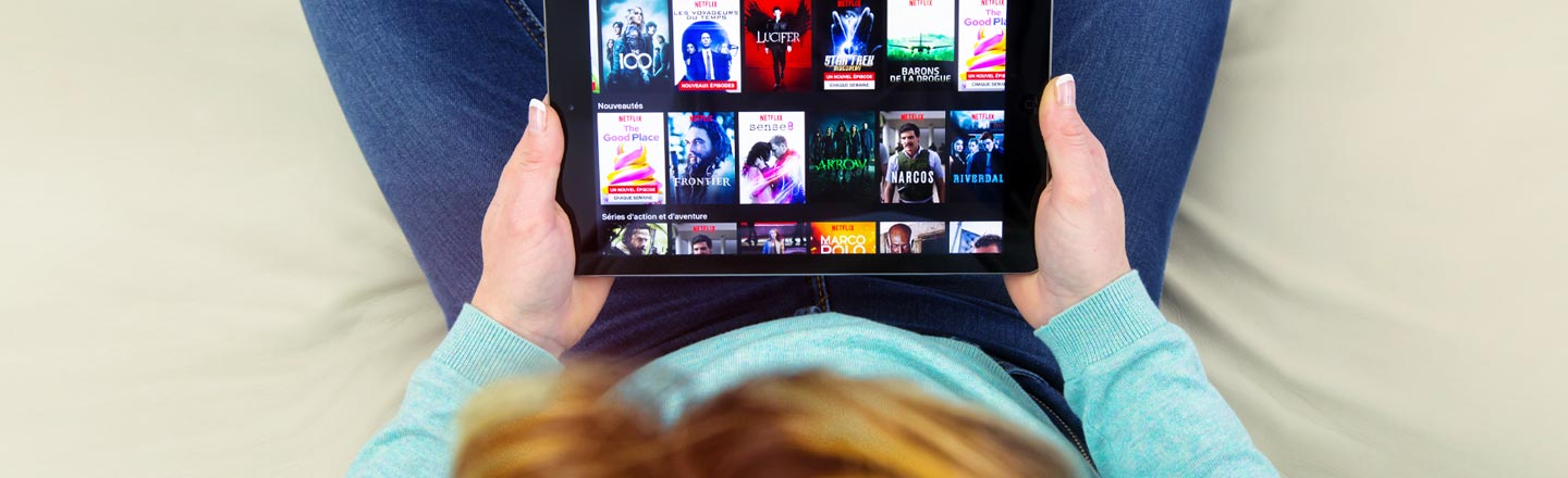 Netflix Is Finally Letting Us Disable Autoplaying Trailers, But Why?
