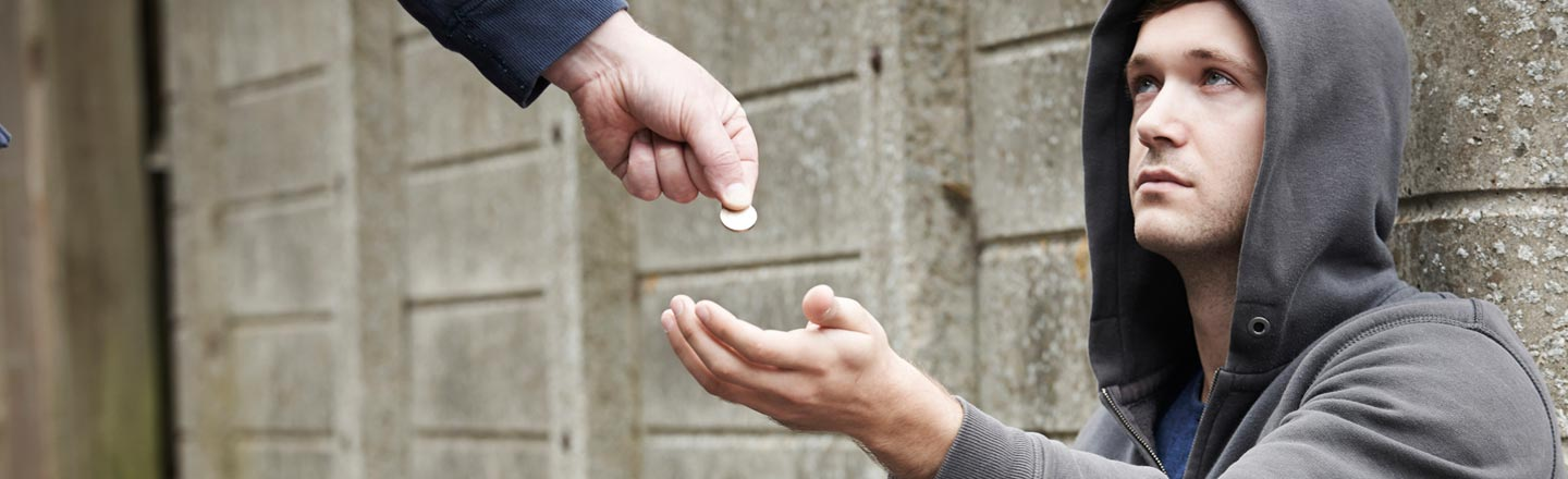 The Completely Selfish Reason You Should Help People
