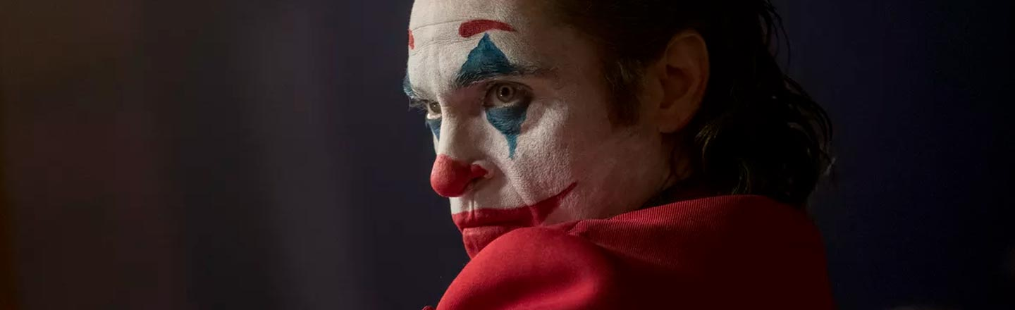 An Annoyed Todd Phillips Admits To ONE Easter Egg In 'Joker'