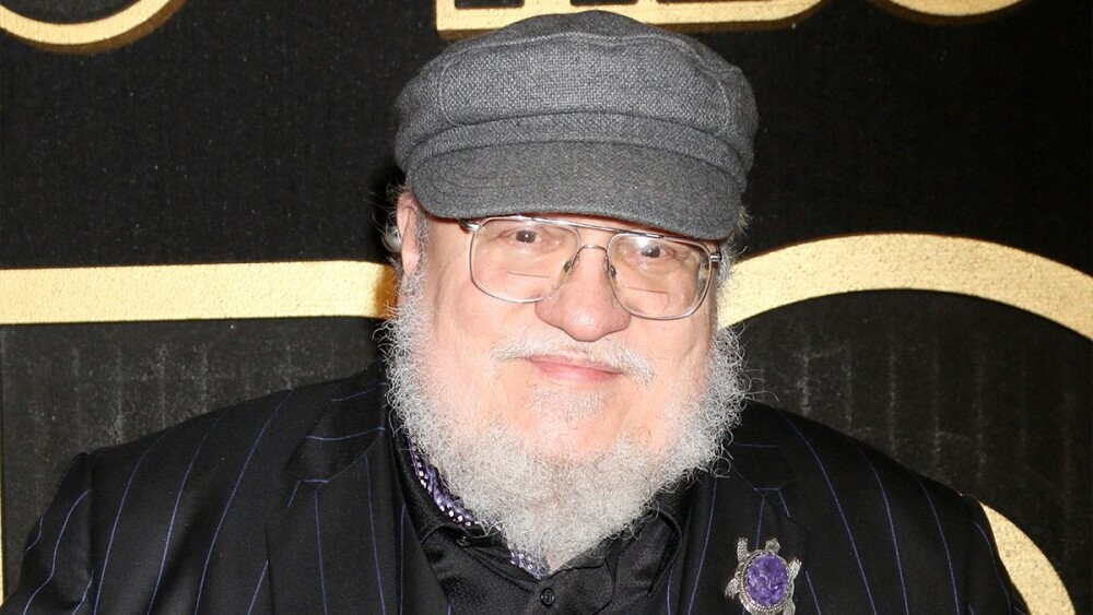 'Game of Thrones' George R. R. Martin Says He's 'Hugely Behind' in Writing 'The Winds of Winter', Surprise Surprise