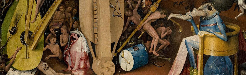 6 Fascinating Secrets Hidden In Great Works Of Art