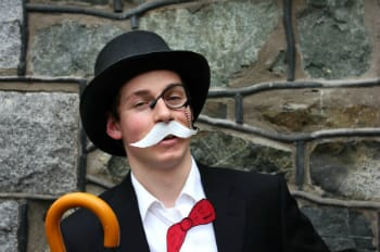 The Monopoly Guy Never Had A Monocle: 4 Lies We All Believe