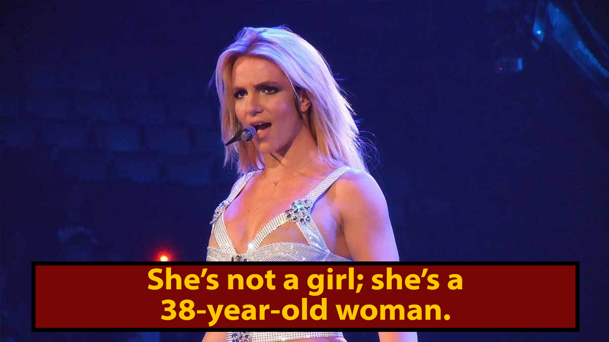 'Framing Britney Spears' Is Starting A Huge Conversation