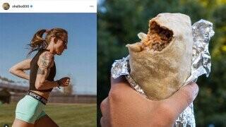 Olympic Hopeful Blames Burrito For Positive Performance-Enhancing Drug Test