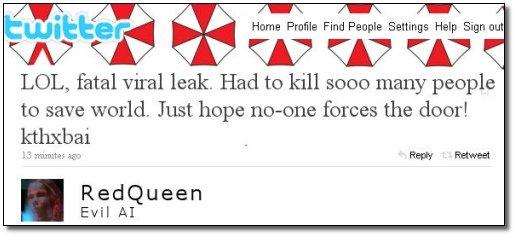 Umbrella: The Most Wasteful Movie Corporation Ever