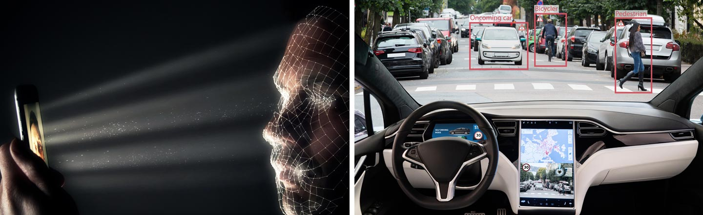 5 Modern Tech Innovations That Are Racist As Hell