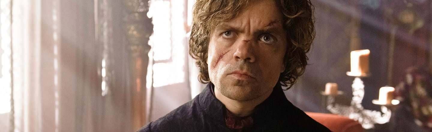 6 Insane (but Convincing) 'Game of Thrones' Fan Theories