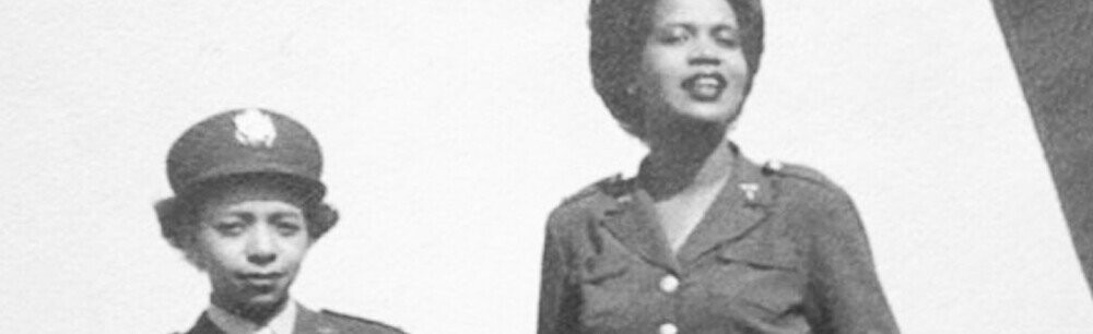 The First Black U.S. Army Nurses Were Only Allowed To Treat Nazis