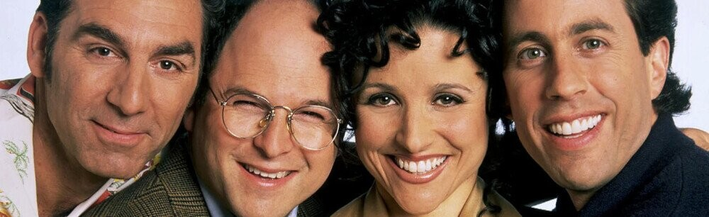 How Jerry Used 'Seinfeld' To Deflect Valid Criticism