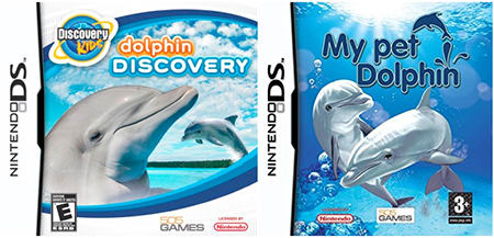 It's unclear whether the publisher lied about the game on accident or on porpoise.