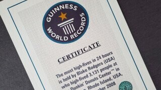 6 Unexpected Things I Learned Setting A (Dumb) World Record