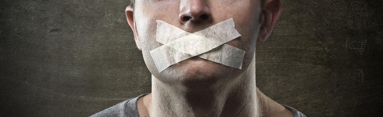 5 Sinister Ways Powerful People Silenced Their Critics