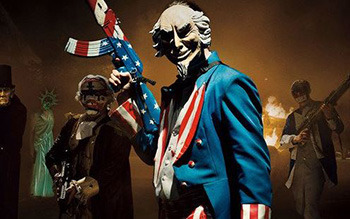5 Legitimate Reasons Why The Purge Would Be Successful