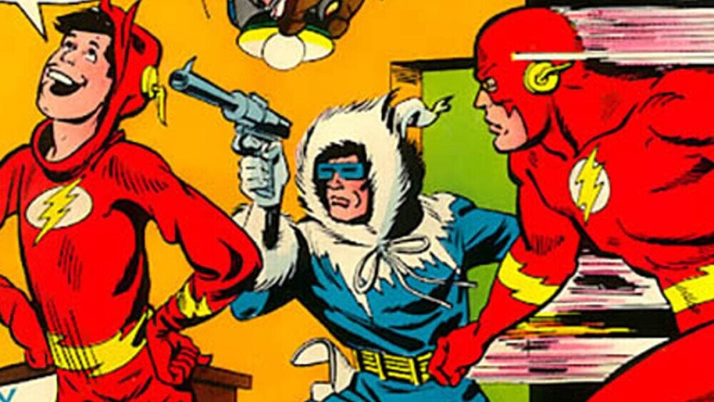 7 Times Comedians Crossed Over Into Comic Books