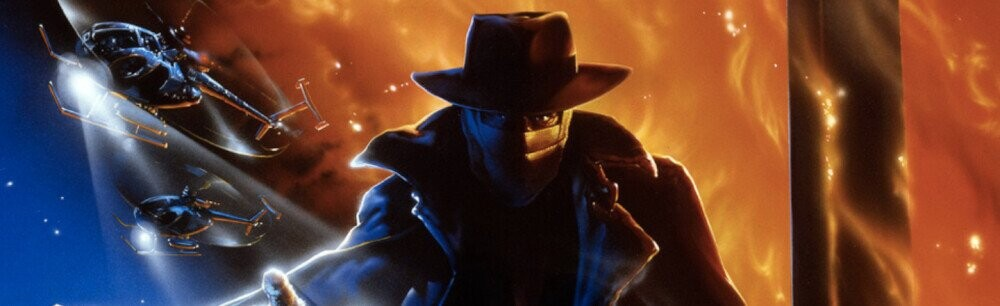 Franchises Keep Stealing From Sam Raimi's Forgotten Superhero Movie