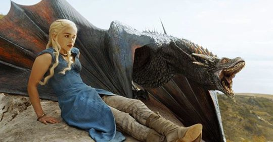5 Game Of Thrones Scenes That Are More Shocking In The Books