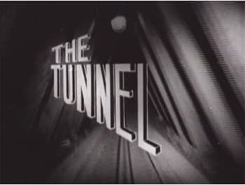 The show's working title was <i>Germany's Got Tunnel.</i>