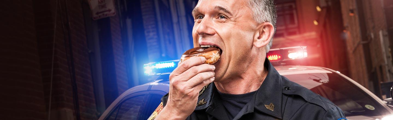 6 Insane Law Enforcement Stories (That Are 100 Percent True)