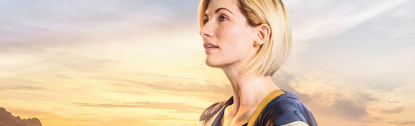 The Sad Reason We're Just Now Getting A Female Doctor Who