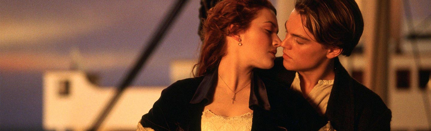 The Much Better Movie Hiding In 'Titanic'