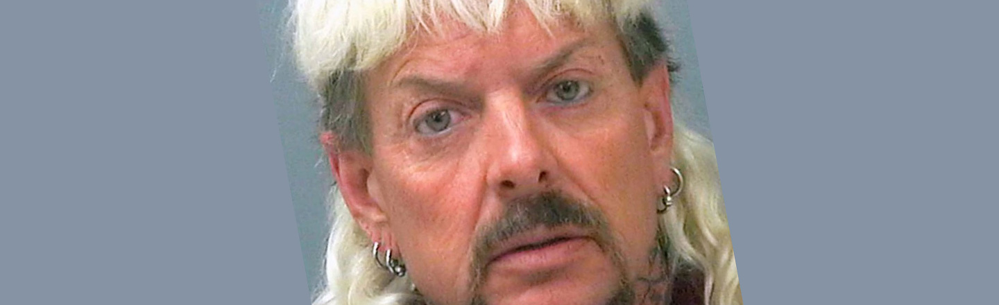 Casting For The Joe Exotic Biopic Is Suitably Bonkers