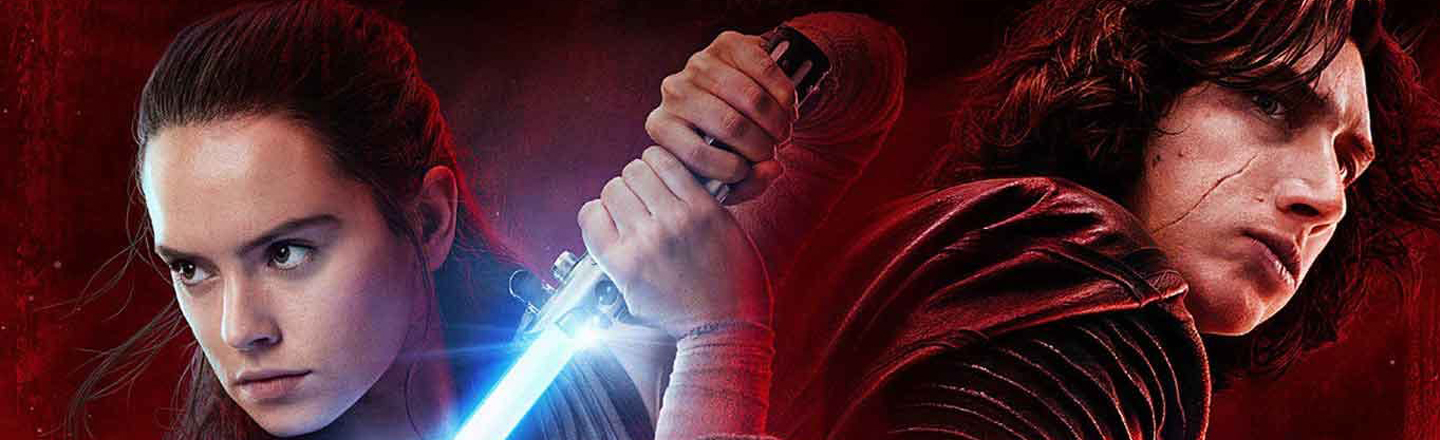 Everyone Needs To Chill Out About The New 'Star Wars' Title