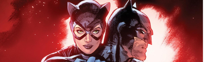 6 Reasons Batman and Catwoman's Relationship's Disturbing AF