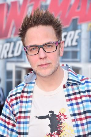 To be fair, James Gunn is what happens if you described a mugger to a police sketch artist using only the word edgelord.