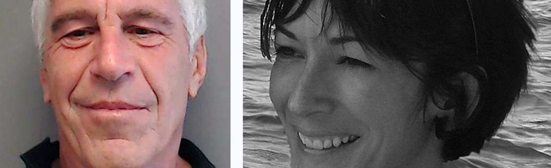 Who Exactly Is Jeffrey Epstein's Friend Ghislaine Maxwell?