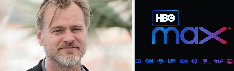 Christopher Nolan Roasts HBO Max After Warner Bros. Release News