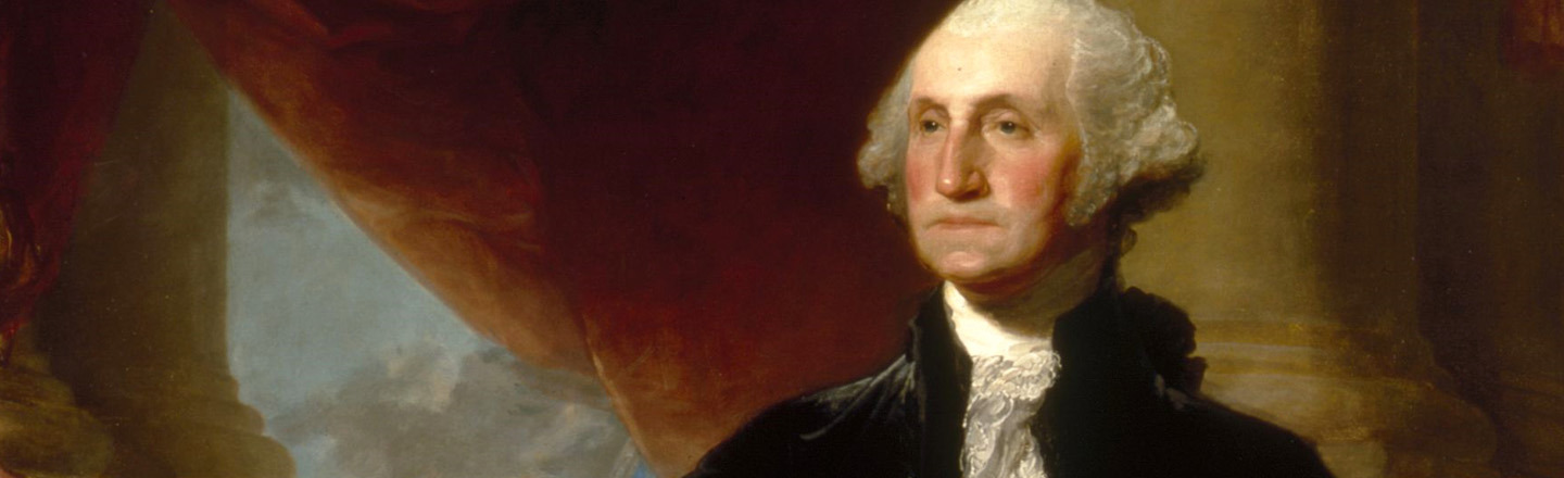 6 Historical Heroes Who Did Awful Things Nobody Talks About