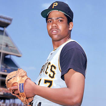 If you need to know only one story about Pittsburgh Pirates pitcher Dock Ellis, it has to be the time he managed a no-hitter despite totally tripping balls. It was June 12, 1970, and Ellis forgot it was game day, so he followed up the previous night's binge of drugs with even more drugs (aka the breakfast of champions). Then he realized, whoops, he was supposed to be facing off against the Padres on the other side of California, so he got on a flight, made it to the stadium, and pitched a perfect game. This despite sometimes being unable to see the catcher and also occasionally hallucinating that the umpire was Richard Nixon.