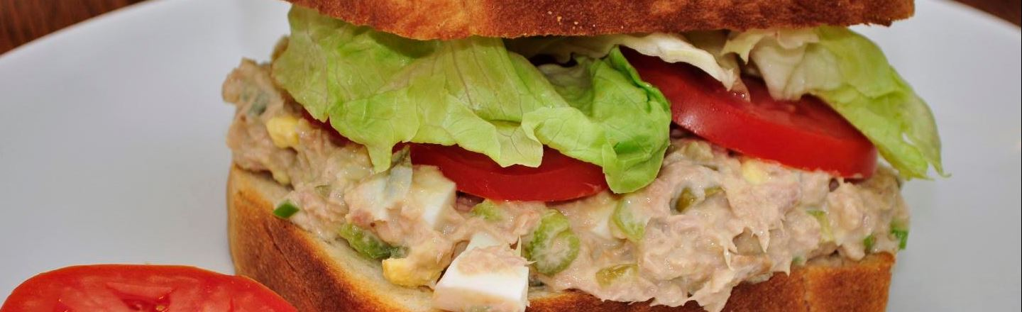 Canned Tuna CEO Is Going To Prison For Over-Charging You