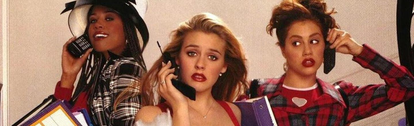 The WTF 'Clueless' Plot Point Everybody Seems To Forget
