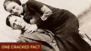 Bonnie And Clyde Weren't Really A Duo For The Ages