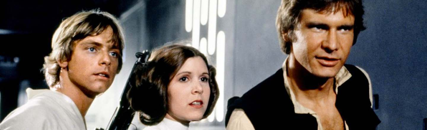 5 Things 'Star Wars' Fans Don't Understand About 'Star Wars'
